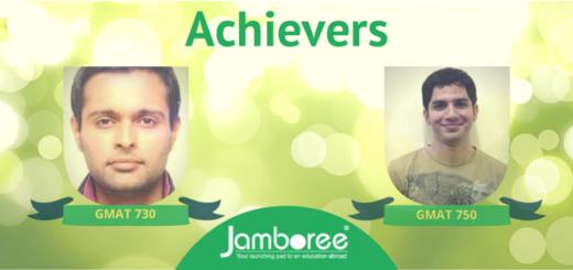Jamboree GMAT Scorer