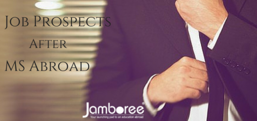 Job Prospects AfterMS Abroad