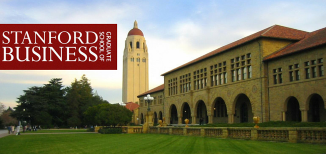 5 Facts about Life @ Stanford GSB