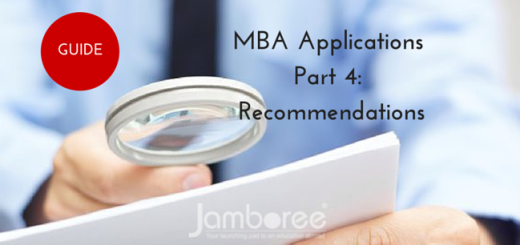 6 ways to ensure you get the best MBA application recommendations