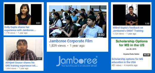 Jamboree Test Prep Review - YouTube