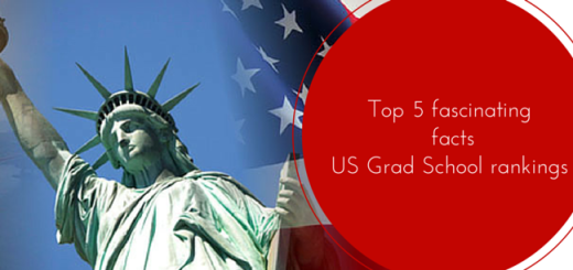 Top 5 fascinating facts US Grad School rankings