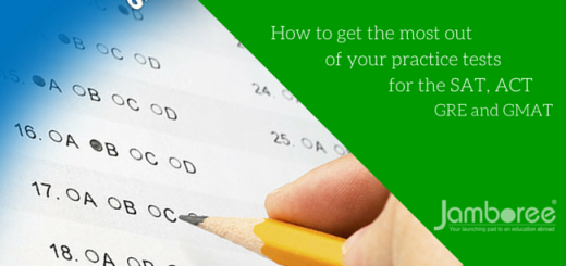 Practice Tests for the SAT, ACT, GRE & GMAT
