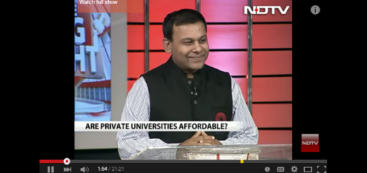What is wrong with our higher education system in India
