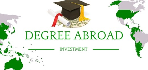 Degree Abroad Investment