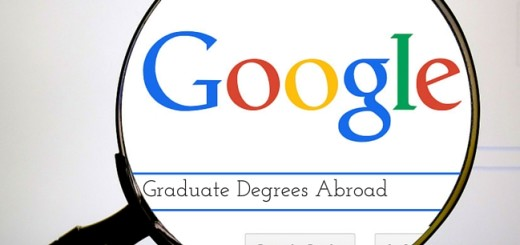 graduate degrees abroad